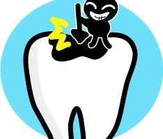 虫歯になった親知らず抜歯後の痛みについて【体験談】